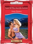 Last Of The Joeville Lovers (Mills & Boon Vintage Desire)