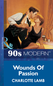 Wounds Of Passion (Mills & Boon Vintage 90s Modern)