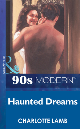 Haunted Dreams (Mills & Boon Vintage 90s Modern)
