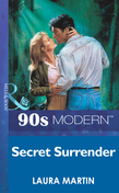 Secret Surrender (Mills & Boon Vintage 90s Modern)