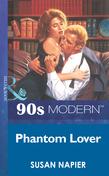 Phantom Lover (Mills & Boon Vintage 90s Modern)