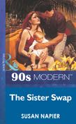 The Sister Swap (Mills & Boon Vintage 90s Modern)