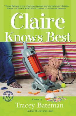 Claire Knows Best