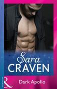 Dark Apollo (Mills & Boon Vintage 90s Modern)