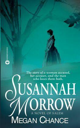 Susannah Morrow