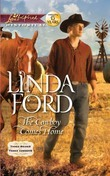 The Cowboy Comes Home (Mills & Boon Love Inspired Historical)
