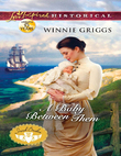 A Baby Between Them (Mills & Boon Love Inspired Historical) (Irish Brides, Book 3)