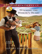 Winning the Widow's Heart (Mills & Boon Love Inspired Historical)