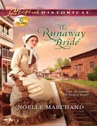 The Runaway Bride (Mills & Boon Love Inspired Historical)