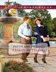 Hearts in Hiding (Mills & Boon Love Inspired Historical)