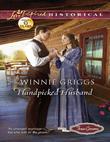 Handpicked Husband (Mills & Boon Love Inspired Historical)