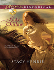Lady Outlaw (Mills & Boon Love Inspired Historical)