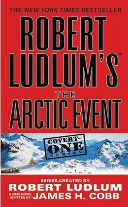 Robert Ludlum's (TM) The Arctic Event