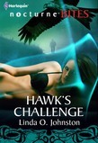 Hawk's Challenge (Mills & Boon Nocturne Bites) (Alpha Force, Book 6)