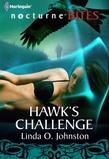 Hawk's Challenge (Mills & Boon Nocturne Bites) (Alpha Force, Book 6)