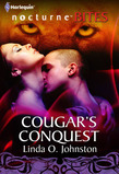 Cougar's Conquest (Mills & Boon Nocturne Bites)