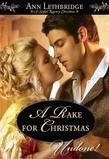 A Rake for Christmas (Mills & Boon Historical Undone)