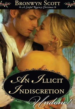 An Illicit Indiscretion (Mills & Boon Historical Undone)