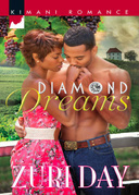 Diamond Dreams (Mills & Boon Kimani) (The Drakes of California, Book 1)