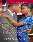 Her Good Thing (Mills & Boon Kimani) (For Your Love, Book 1)