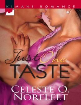 Just One Taste (Mills & Boon Kimani)