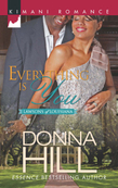 Everything is You (Mills & Boon Kimani) (The Lawsons of Louisiana, Book 4)