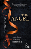 The Angel (Mills & Boon Spice) (The Original Sinners: The Red Years, Book 2)