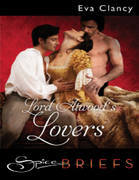 Lord Atwood's Lovers (Mills & Boon Spice Briefs)
