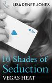Vegas Heat (Mills & Boon Spice Briefs) (10 Shades of Seduction Series)