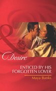 Enticed by His Forgotten Lover (Mills & Boon Desire) (Pregnancy & Passion, Book 1)