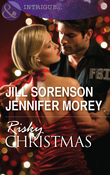 Risky Christmas: Holiday Secrets / Kidnapped at Christmas (Mills & Boon Intrigue)