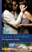 The Argentinian's Solace (Mills & Boon Modern)