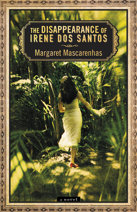The Disappearance of Irene Dos Santos