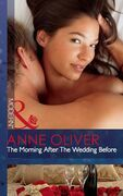 The Morning After The Wedding Before (Mills & Boon Modern)