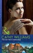 The Girl He'd Overlooked (Mills & Boon Modern)