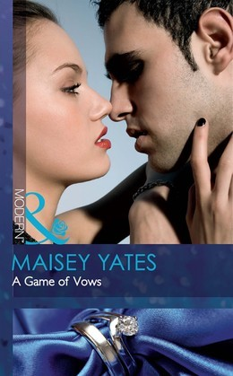 A Game of Vows (Mills & Boon Modern)