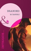 Branded (Mills & Boon Intrigue)