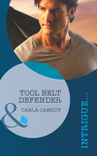 Tool Belt Defender (Mills & Boon Intrigue)