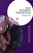The Widow's Protector (Mills & Boon Intrigue) (Conard County: The Next Generation, Book 12)
