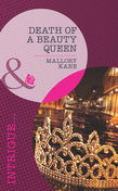 Death of a Beauty Queen (Mills & Boon Intrigue) (The Delancey Dynasty, Book 4)