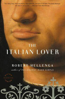 The Italian Lover