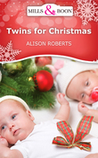 Twins for Christmas (Mills & Boon Short Stories)