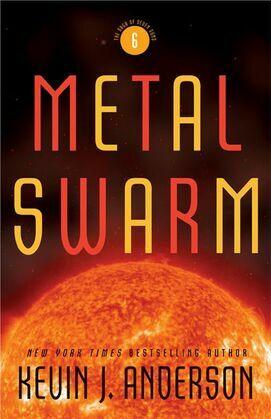 Metal Swarm