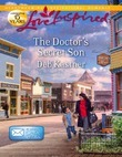 The Doctor's Secret Son (Mills & Boon Love Inspired) (Email Order Brides, Book 2)