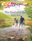 The Bachelor Boss (Mills & Boon Love Inspired)