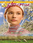 Leah's Choice (Mills & Boon Love Inspired) (Hannah's Daughters, Book 4)