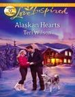 Alaskan Hearts (Mills & Boon Love Inspired)