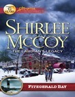 The Lawman's Legacy (Mills & Boon Love Inspired Suspense) (Fitzgerald Bay, Book 1)