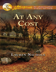 At Any Cost (Mills & Boon Love Inspired Suspense)