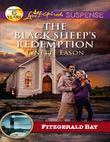 The Black Sheep's Redemption (Mills & Boon Love Inspired Suspense) (Fitzgerald Bay, Book 5)